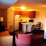 Hampton Inn & Suites Denver Tech Center resmi