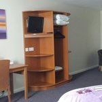 Photo de Premier Inn Newquay - Quintrell Downs