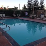 Photo de Hampton Inn & Suites Bakersfield/Hwy 58, CA