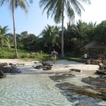 Photo de The Beach Natural Resort