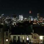 Photo de Holiday Inn Potts Point - Sydney