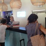 ภาพถ่ายของ Holiday Inn Express Marseille-Saint Charles