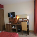 Φωτογραφία: Days Hotel Hounslow-Heathrow East