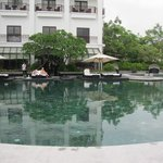 Φωτογραφία: InterContinental Hanoi Westlake
