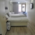 Taksim Inn Apartmentの写真