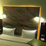 Photo de ibis Styles Hamburg Alster City