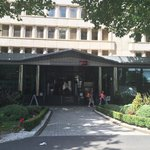 Φωτογραφία: Mercure Bristol Holland House Hotel