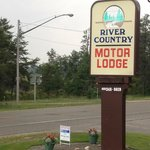 River Country Motor Lodge Foto
