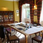 Foto de Osborne House Bed and Breakfast