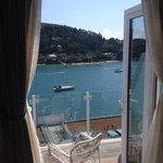 Salcombe Harbour Hotel & Spa Foto
