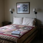 Foto van Bay Avenue Bed and Breakfast