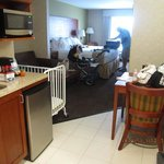 Photo de Holiday Inn Express Hotel & Suites Frankenmuth