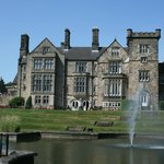 Breadsall Priory Marriott Hotel & Country Club Foto