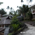 Foto di Dabirahe at Lembeh Hills Resort