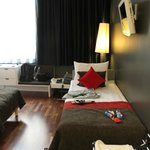 Photo de Bohem Art Hotel