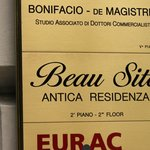 Photo de Beau Site - Antica Residenza