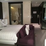 Photo de Le Meridien Dubai