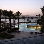Foto van Hilton Luxor Resort & Spa