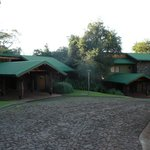 Iguazu Jungle Lodge resmi
