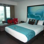 Foto van Novotel Melbourne on Collins