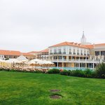 Foto de Praia D'El Rey Marriott Golf & Beach Resort