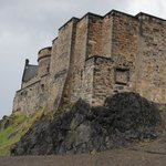 Photo de Sandemans Edinburgh Free Tour - Day Tours