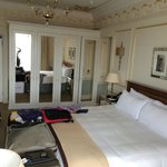 Room in Claridges speciality suite