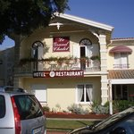 Hotel le Grand Chalet Ronce Les Baines의 사진