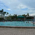 Foto di International Palms Resort & Conference Center Cocoa Beach