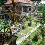 Φωτογραφία: Ubud Permai Bungalow & Spa