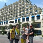 Photo de Fullon Hotel - Shenkeng