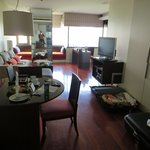 Photo de Siri Sathorn Executive Serviced Residence