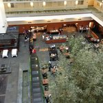 Photo de Embassy Suites Hotel Chicago Downtown