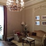 Foto The St. Regis Rome