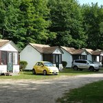 Bilde fra Profile Motel & Cottages
