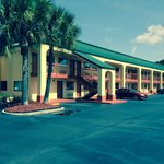 Econo Lodge Cumberlandの写真