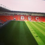 Foto Blackpool FC Hotel and Conference Centre