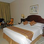 Foto Hotel Muscat Holiday