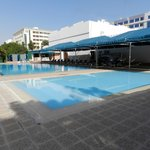 Photo de Hotel Muscat Holiday