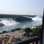 Foto de Sheraton on the Falls