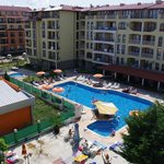 Foto de Royal Dreams Apartments