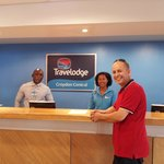Φωτογραφία: Travelodge Croydon Central Hotel