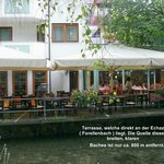 Photo de Hotel Restaurant Forellenhof Roessle