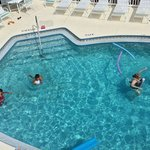 Foto de Tuckaway Shores Resort