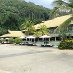 Foto de The Taaras Beach & Spa Resort