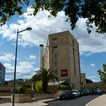 Photo de Ibis Montpellier Centre