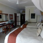 Chobe Safari Lodge照片