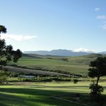 The beauty of the Westkaap countrysite
