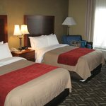 Comfort Inn I-95 North Foto