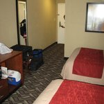 Photo de Comfort Inn I-95 North